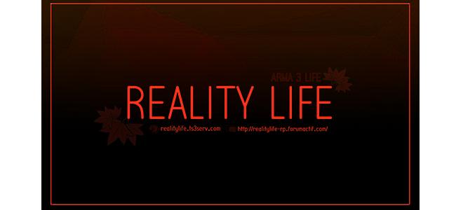 RealityLife - Forum