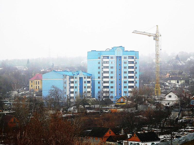 ЖК Пролисок   6-10 эт.   2018 строится Dscn0011