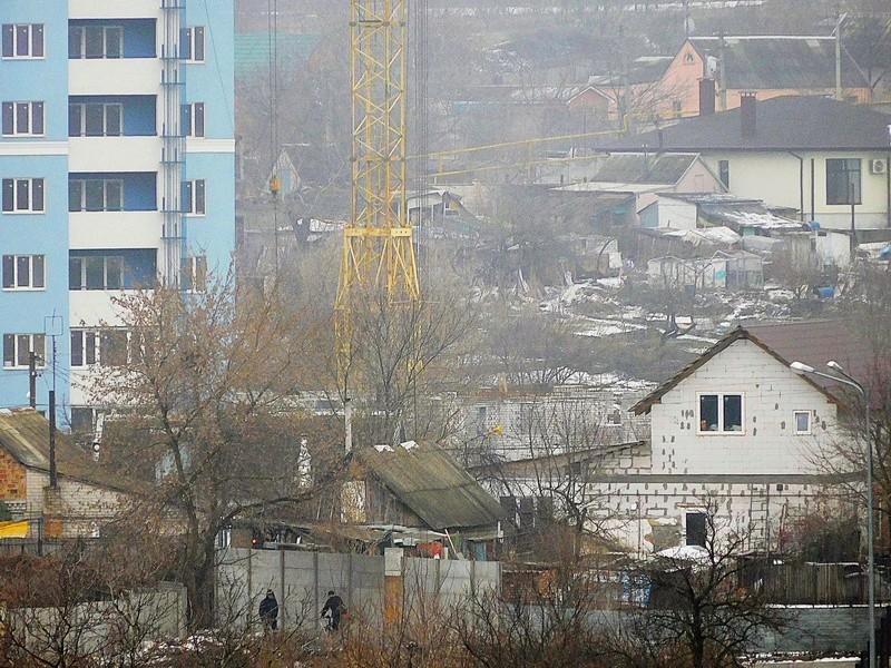 ЖК Пролисок   6-10 эт.   2018 строится Dscn0012