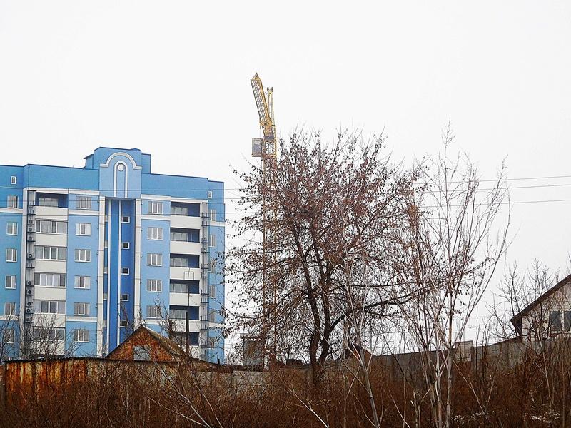 ЖК Пролисок   6-10 эт.   2018 строится Dscn0013