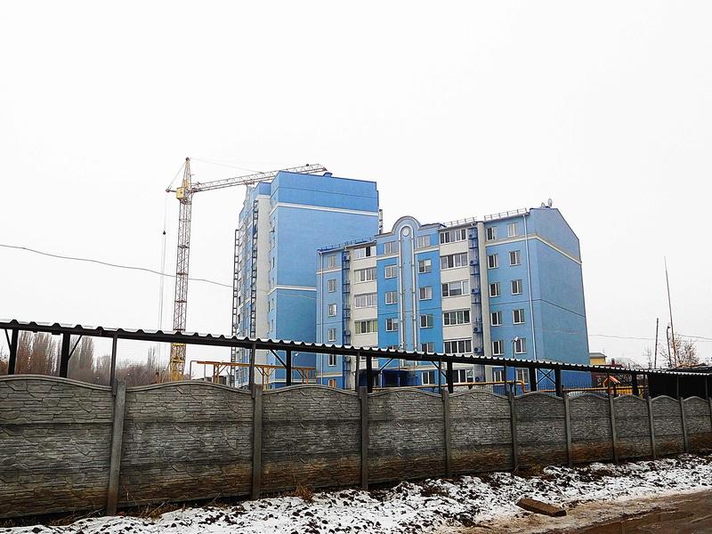 ЖК Пролисок   6-10 эт.   2018 строится Dscn0015