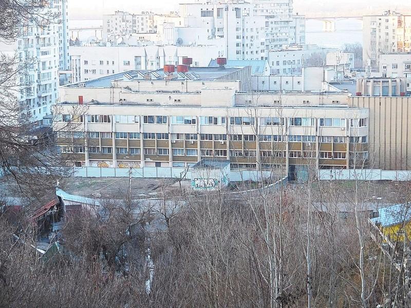 ЖК Новодворянский | 20-26 эт. | 2020 строится Dscn0315