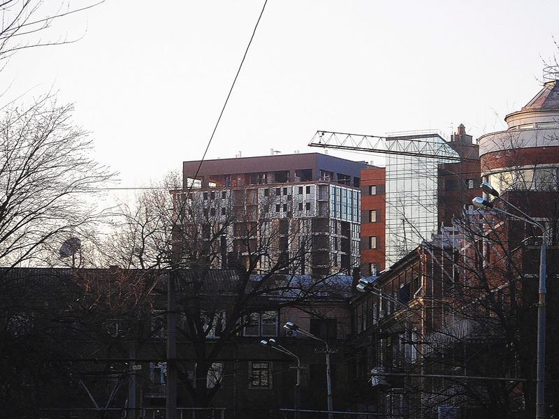 ЖК Новодворянский | 20-26 эт. | 2020 строится Dscn0428