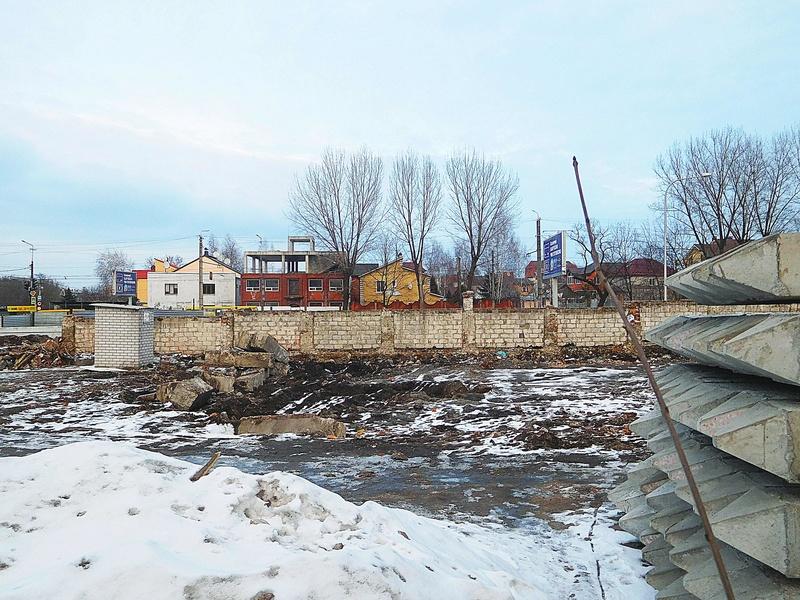 ЖК Грани | 20-25 эт. | 2021 строится Dscn0613