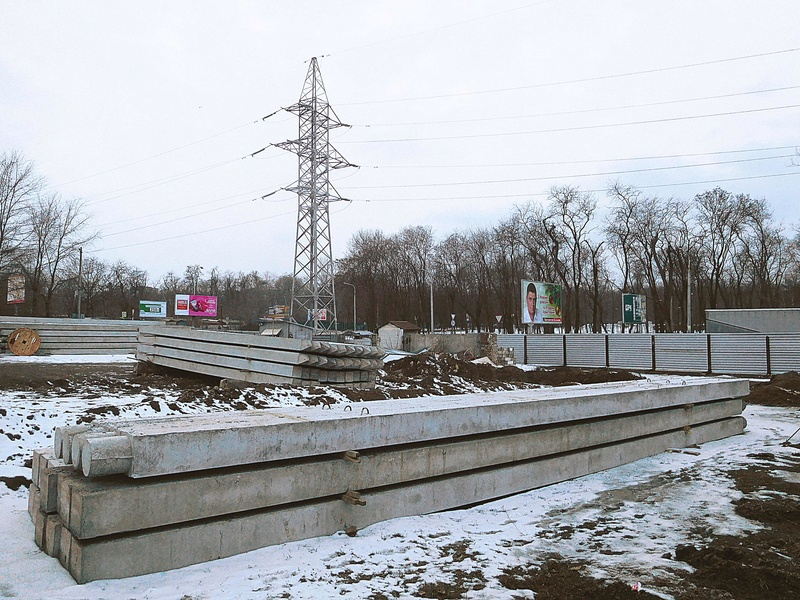 ЖК Грани | 20-25 эт. | 2021 строится Dscn0622