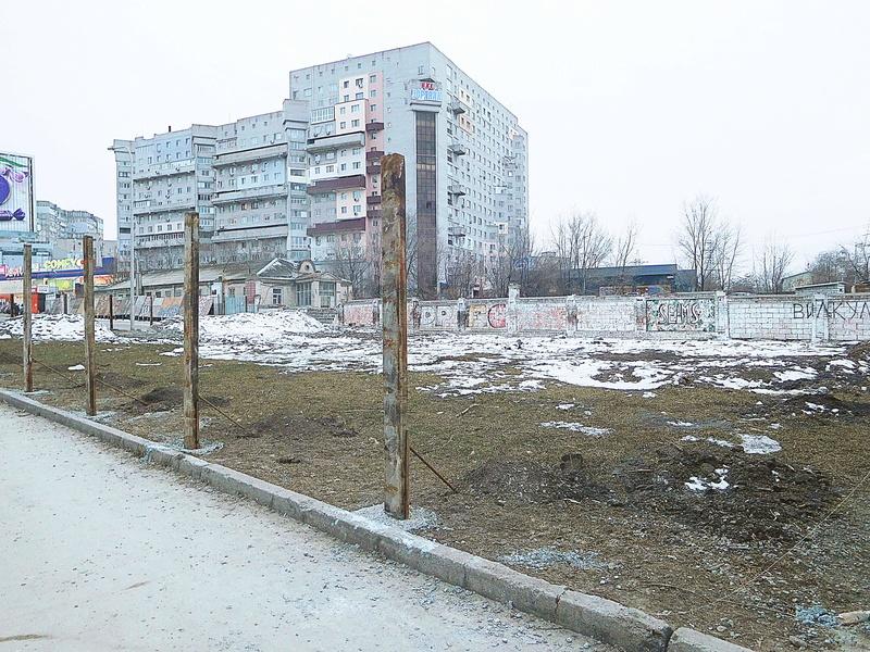 ЖК Грани | 20-25 эт. | 2021 строится Dscn0624