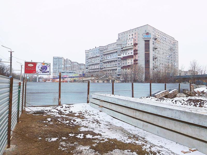 ЖК Грани | 20-25 эт. | 2021 строится Dscn0625