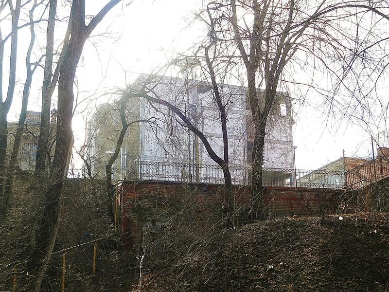 ЖК Central Park   10 эт.   2020 строится Dscn0911