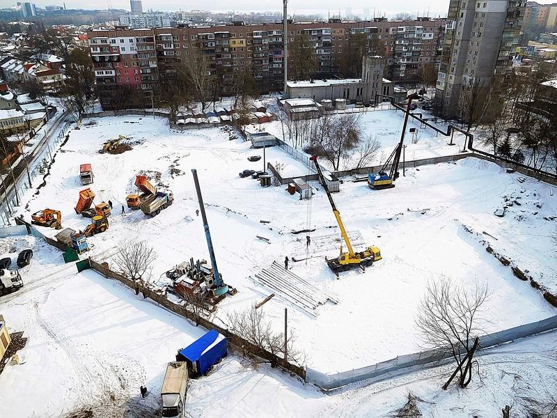 ЖК Comfort City Рыбинский | 2x11 | 2020 строятся Dscn1412