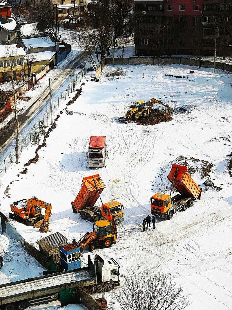 ЖК Comfort City Рыбинский | 2x11 | 2020 строятся Dscn1416