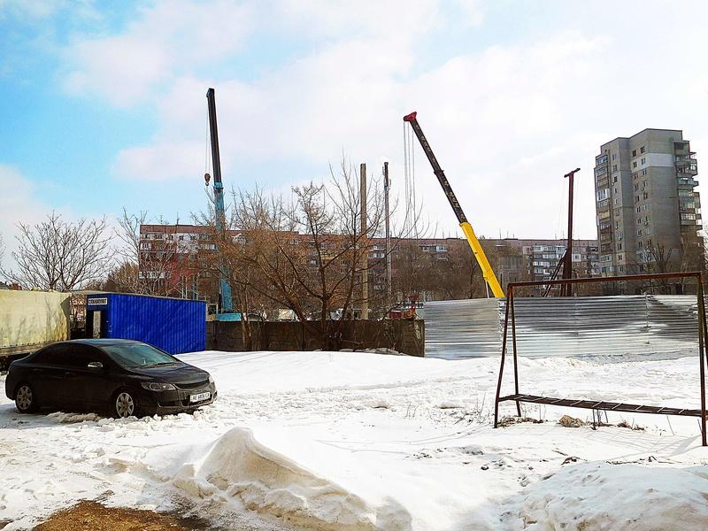 ЖК Comfort City Рыбинский | 2x11 | 2020 строятся Dscn1417