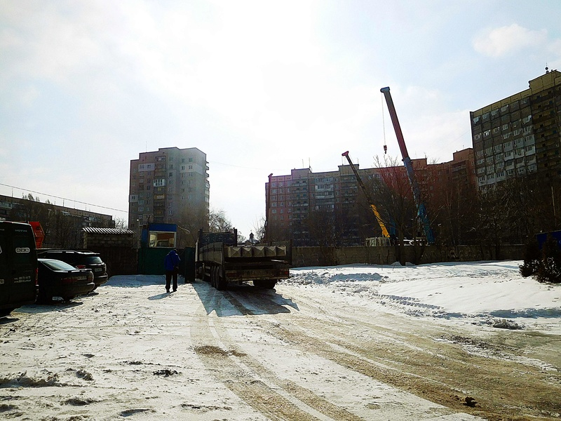 ЖК Comfort City Рыбинский | 2x11 | 2020 строятся Dscn1511