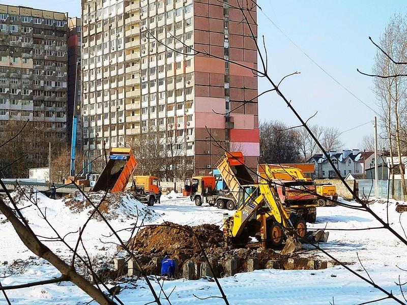 ЖК Comfort City Рыбинский | 2x11 | 2020 строятся Dscn1514