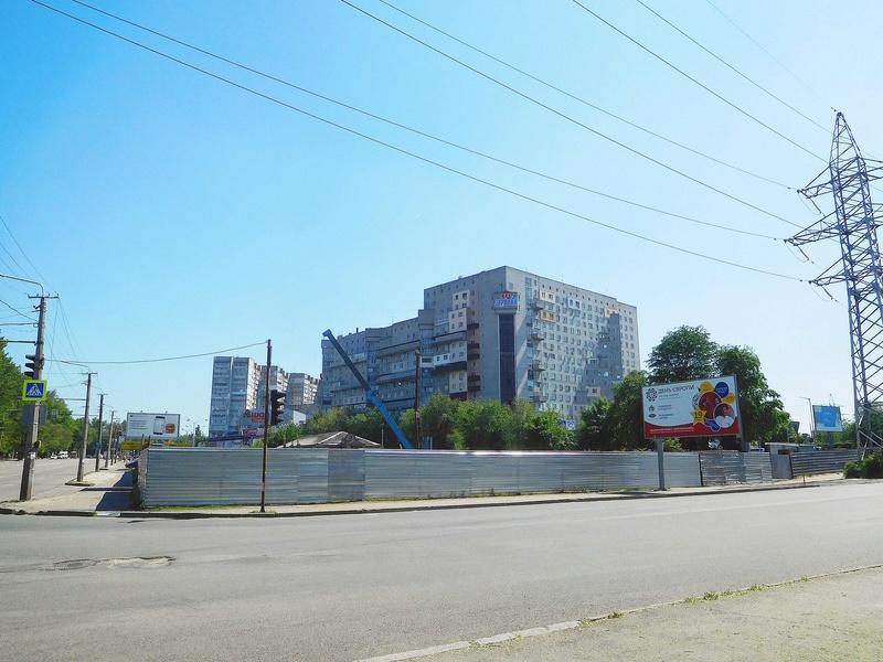 ЖК Грани | 20-25 эт. | 2021 строится Dscn2030