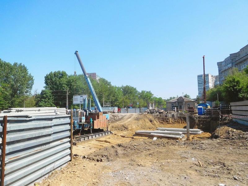 ЖК Грани | 20-25 эт. | 2021 строится Dscn2037