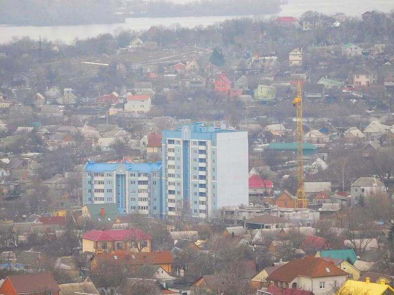 ЖК Пролисок   6-10 эт.   2018 строится Dscn2310