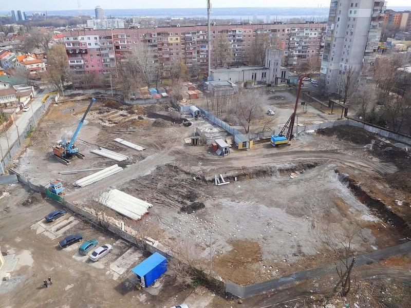 ЖК Comfort City Рыбинский | 2x11 | 2020 строятся Dscn3810