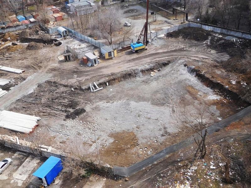 ЖК Comfort City Рыбинский | 2x11 | 2020 строятся Dscn3811