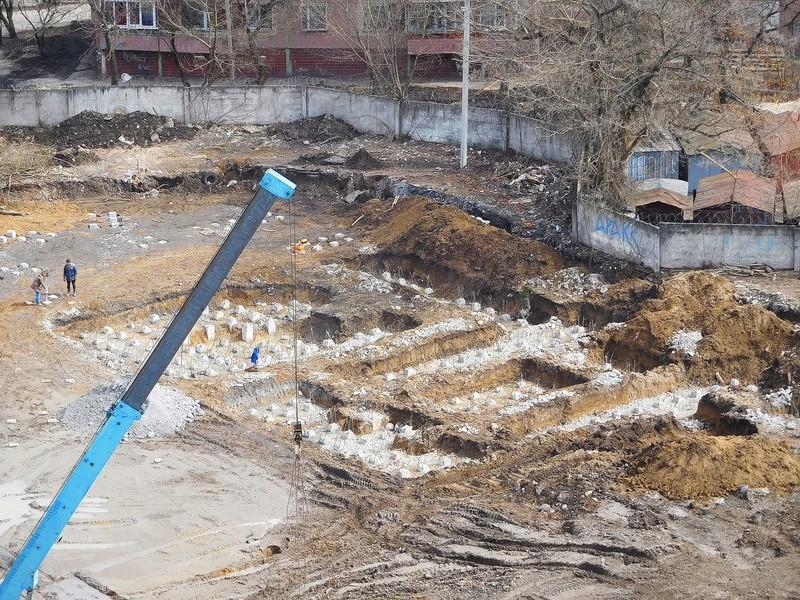 ЖК Comfort City Рыбинский | 2x11 | 2020 строятся Dscn3816