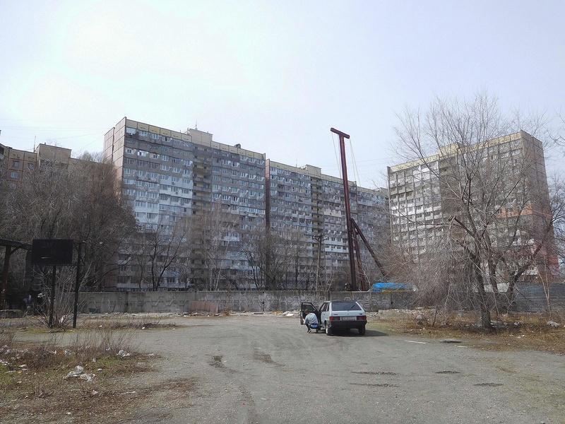 ЖК Comfort City Рыбинский | 2x11 | 2020 строятся Dscn3915