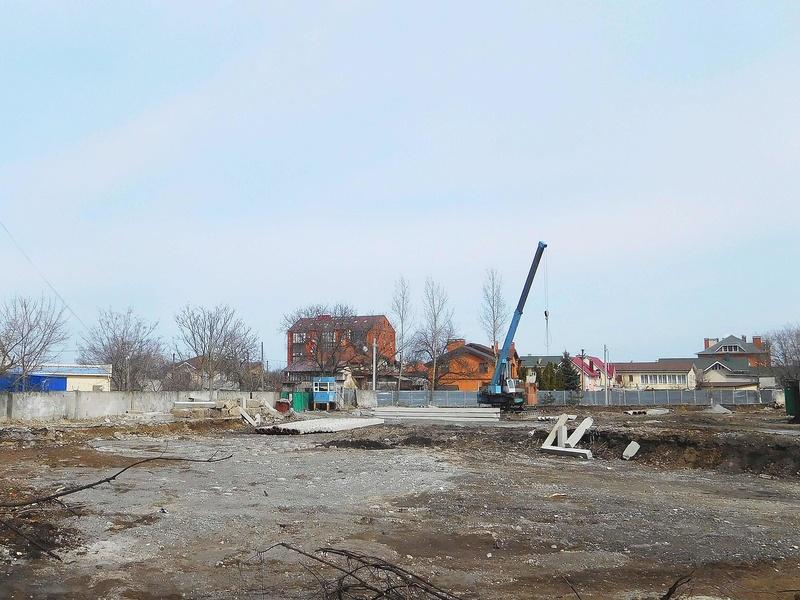 ЖК Comfort City Рыбинский | 2x11 | 2020 строятся Dscn3917