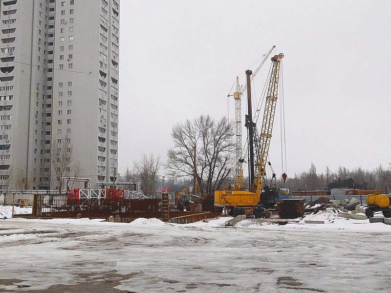 ЖК Башни Созидателя   2019 строится Dscn8417
