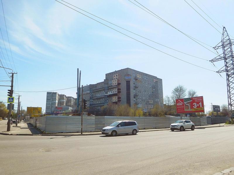 ЖК Грани | 20-25 эт. | 2021 строится Dscn8448