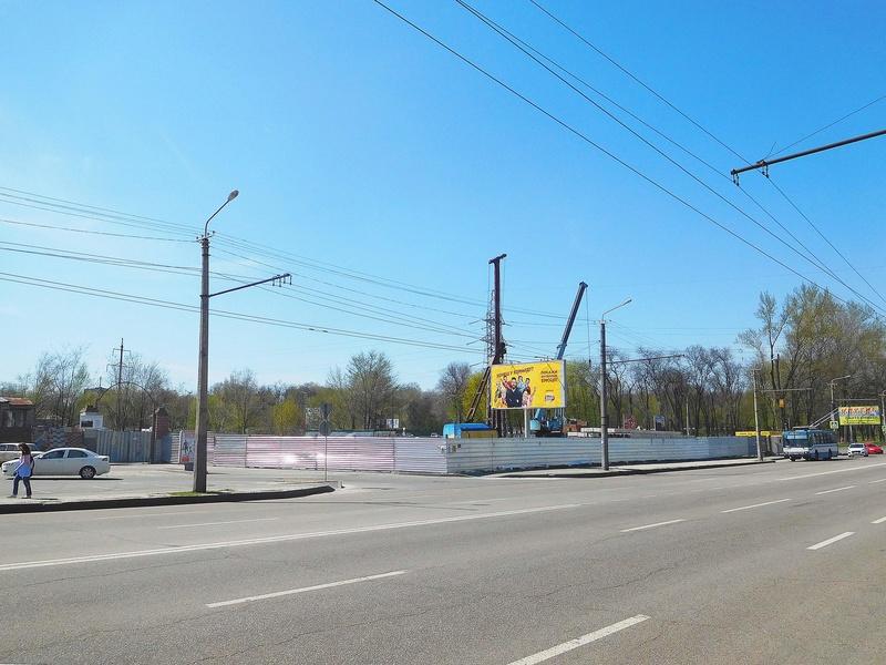 ЖК Грани | 20-25 эт. | 2021 строится Dscn8449
