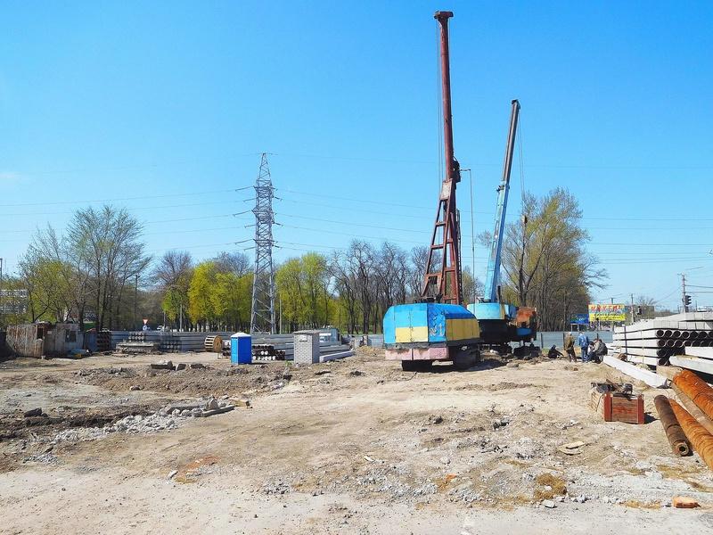 ЖК Грани | 20-25 эт. | 2021 строится Dscn8450
