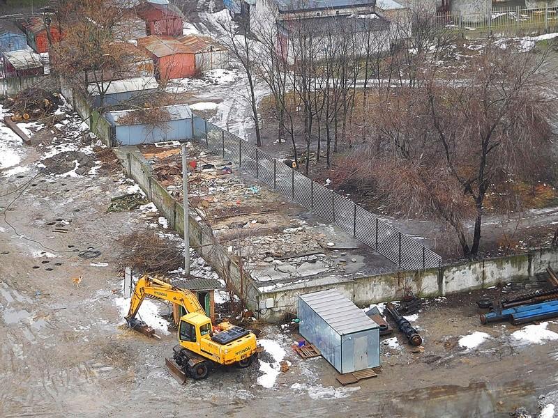 ЖК Comfort City Рыбинский | 2x11 | 2020 строятся Dscn8710