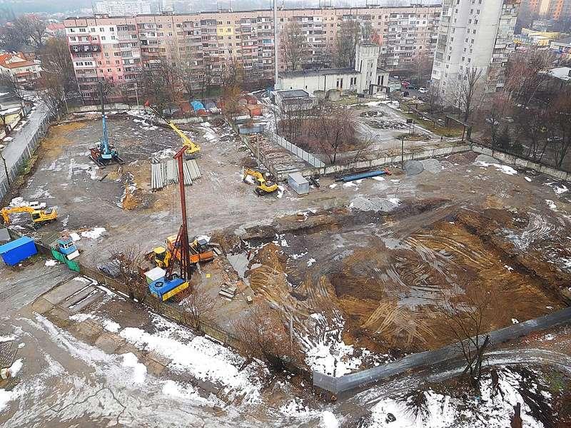 ЖК Comfort City Рыбинский | 2x11 | 2020 строятся Dscn8714