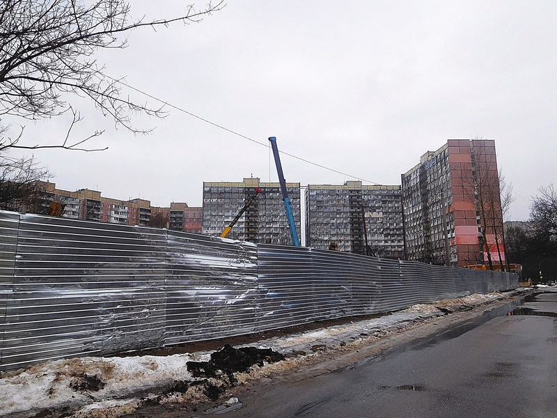 ЖК Comfort City Рыбинский | 2x11 | 2020 строятся Dscn8719