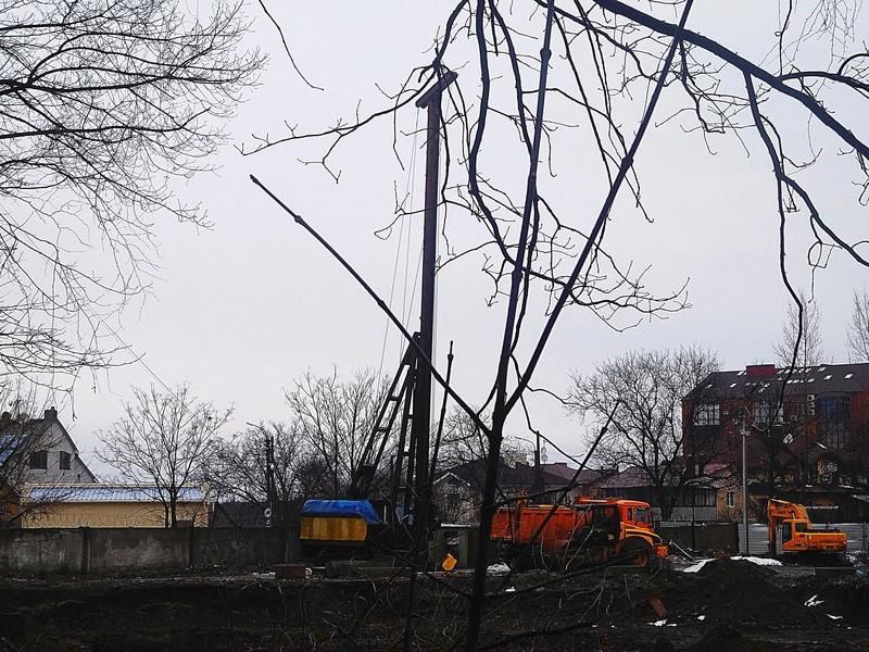 ЖК Comfort City Рыбинский | 2x11 | 2020 строятся Dscn8725