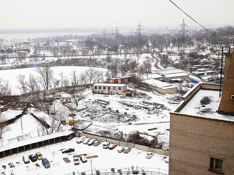 ЖК Новокодакские Башни | 2х25 эт. | 2022 строится Dscn9531