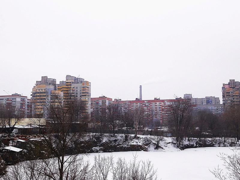 ЖК Новокодакские Башни | 2х25 эт. | 2022 строится Dscn9532