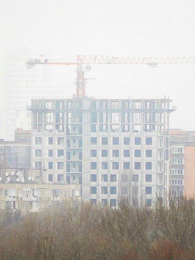 ЖК Victory Hall | 18 эт. | 2019 строится Dscn9711