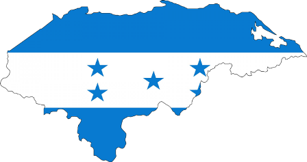 HONDURAS MI PAIS!