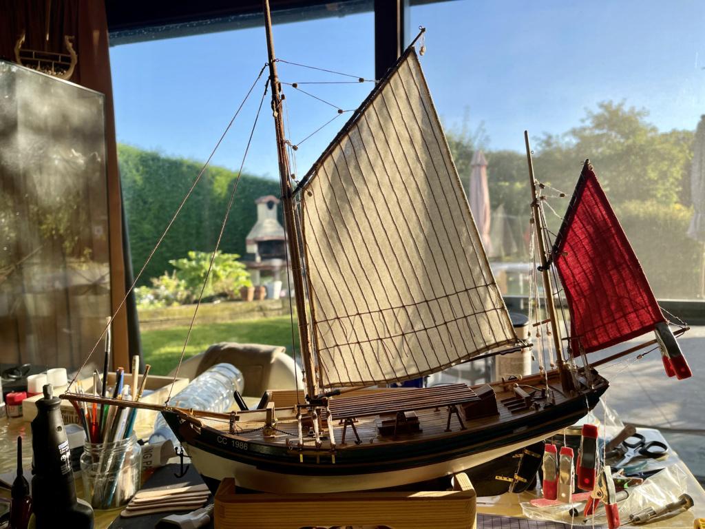 Thonier Marie-Jeanne (Billing Boats 1/50°) de Yoann gui - Page 10 51302410