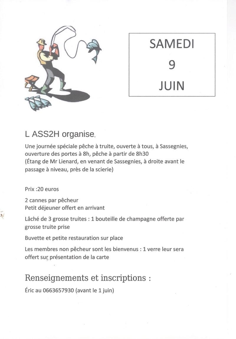 JOURNEE A TRUITES AVEC L'ASSO 00310