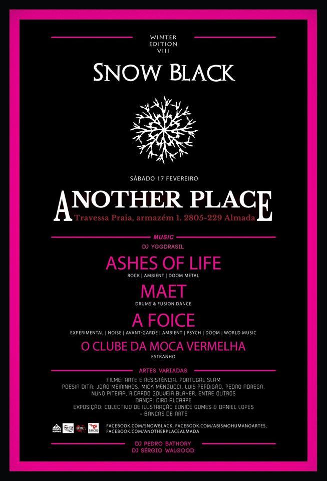 Festival Snow Black VIII - 17 de Fevereiro Snow_b13
