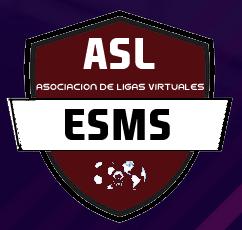 Recopilación de Ligas Virtuales Existentes - ESMS Asl10