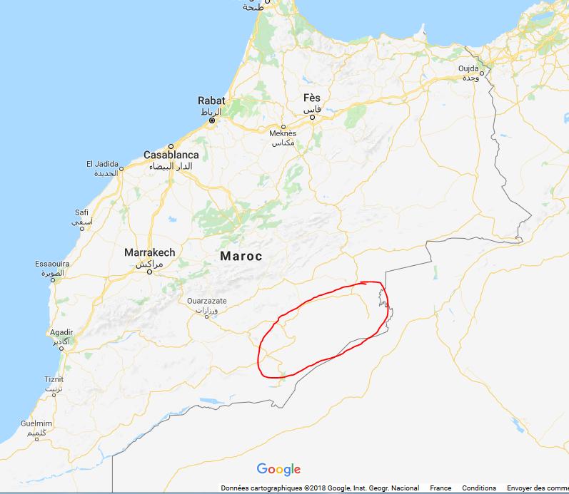 Desert Maroc  Captur10