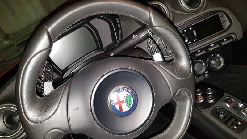 [FrakassoR69] Alfa Romeo 4C 20180211