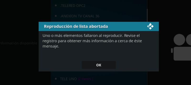 Ayuda con Regex TV en Vivo  Captur10
