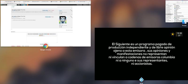 Ayuda con Regex TV en Vivo  Captur11