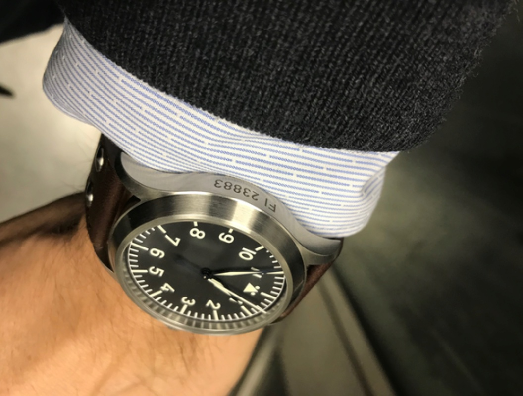 stowa - STOWA Flieger Club [The Official Subject] - Vol IV - Page 13 Img_5113