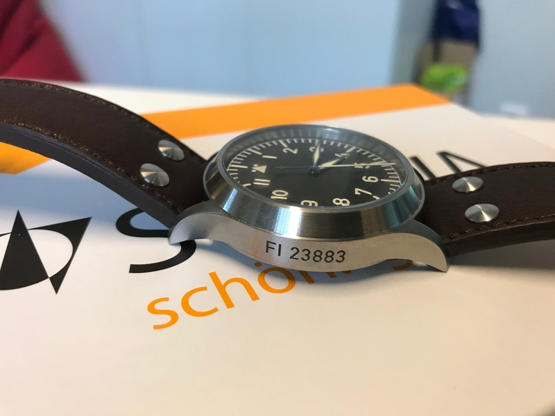 stowa - STOWA Flieger Club [The Official Subject] - Vol IV - Page 13 Img_5115