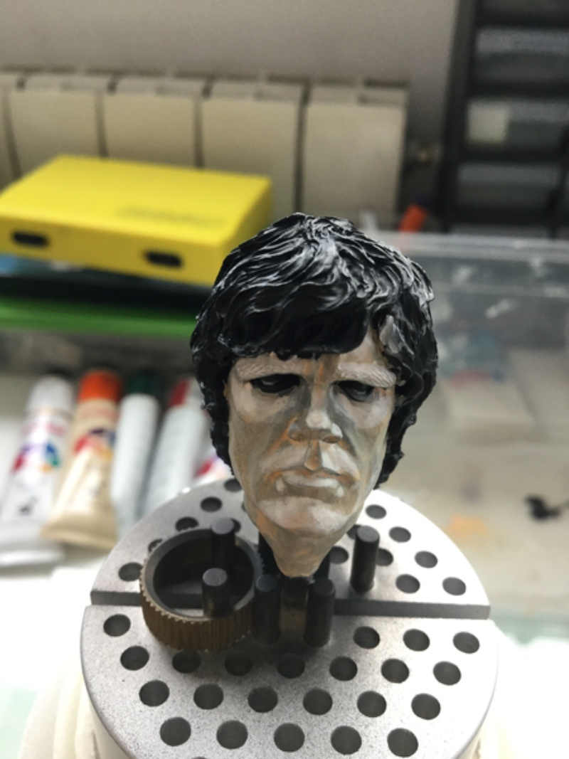 Tyrion Lannister 1/10 2018-077