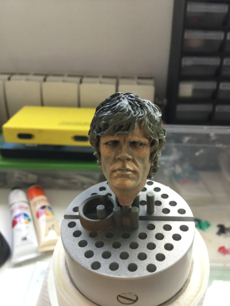 Tyrion Lannister 1/10 2018-100
