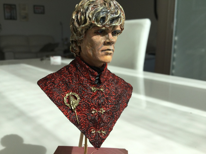 Tyrion Lannister 1/10 2018-151